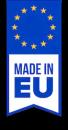Césped artificial fabricado en EU